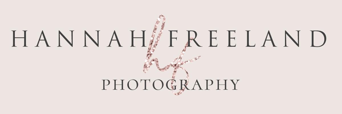 Hannah Freeland Photography